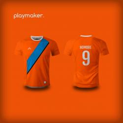 Camiseta Playmaker Rugby [EF]
