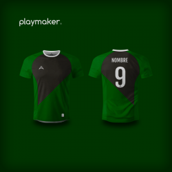 Camiseta Playmaker Rugby [EP]