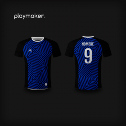 Camiseta Playmaker Rugby [FT]
