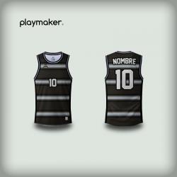Camiseta Playmaker Basket [LH]