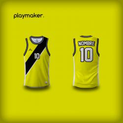 Camiseta Playmaker Basket [EF]