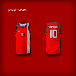 Camiseta Playmaker Basket [AV]