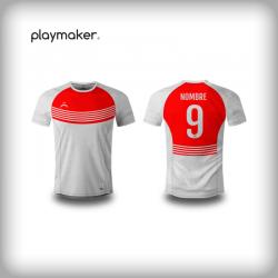 Camiseta Playmaker Rugby [OD]