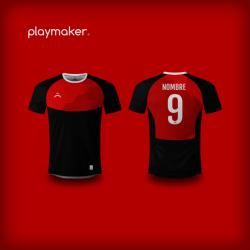Camiseta Playmaker Rugby [OC]