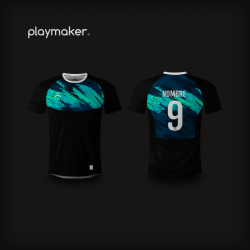 Camiseta Playmaker Rugby [OA]
