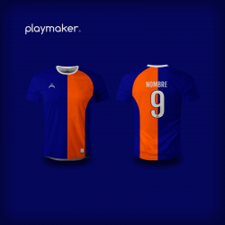 Camiseta Playmaker Rugby [MB]