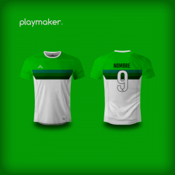 Camiseta Playmaker Rugby [MA]