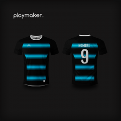 Camiseta Playmaker Rugby [LH]