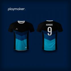 Camiseta Playmaker Rugby [KK]
