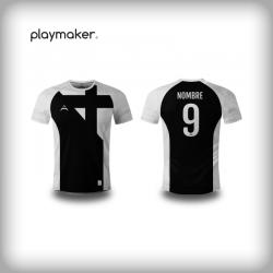 Camiseta Playmaker Rugby [GX]