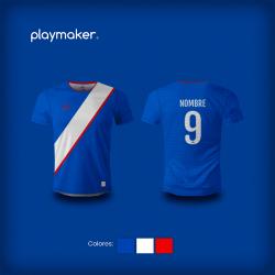 Camiseta Playmaker Fútbol [EF]