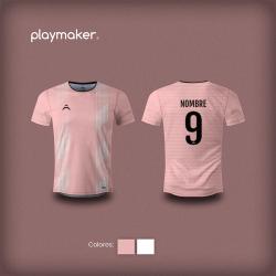 Camiseta Playmaker Fútbol [HC]