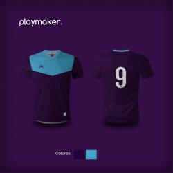 Camiseta Playmaker Fútbol [FS]