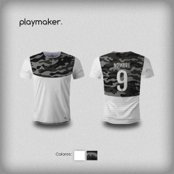 Camiseta Playmaker Fútbol [OB]
