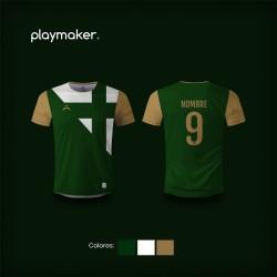 Camiseta Playmaker Fútbol [GX]