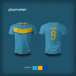 Camiseta Playmaker Fútbol [FB]