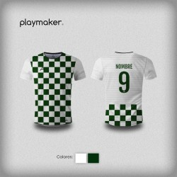 Camiseta Playmaker Fútbol [DS]