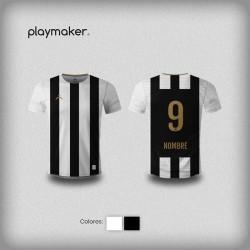 Camiseta Playmaker Fútbol [AP]