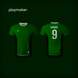 Camiseta Playmaker Rugby [CR]