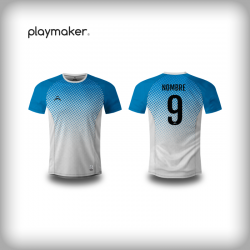 Camiseta Playmaker Rugby [AI]