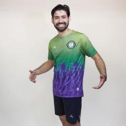 Camiseta La Combo Tortuga