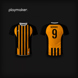 Camiseta Playmaker Rugby [CS]