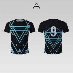 Camiseta Playmaker E-Sport...