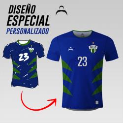 Camiseta Playmaker Fútbol...